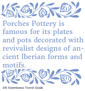 Porches Pottery