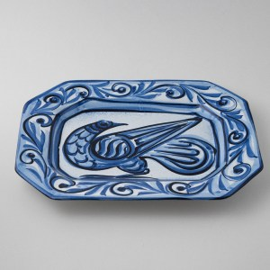 Platter by Brian Fortune