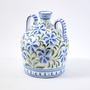 Two-Handled Primavera Jar