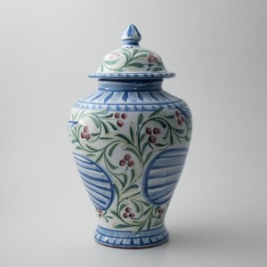 Ginger Jar by Juliet Swift