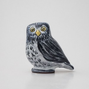 Little Owl by Juliet Swift.