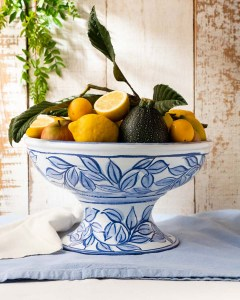 Fruit Bowl by Carmo dos Santos